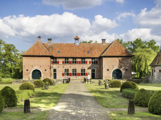 Huis te Breckelenkamp