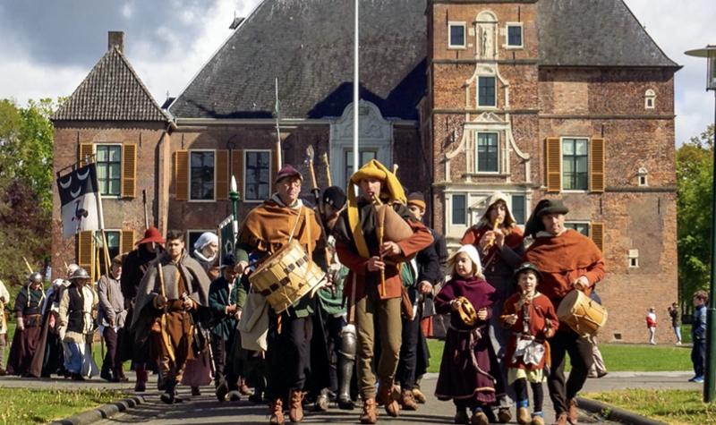 Middeleeuws Festijn