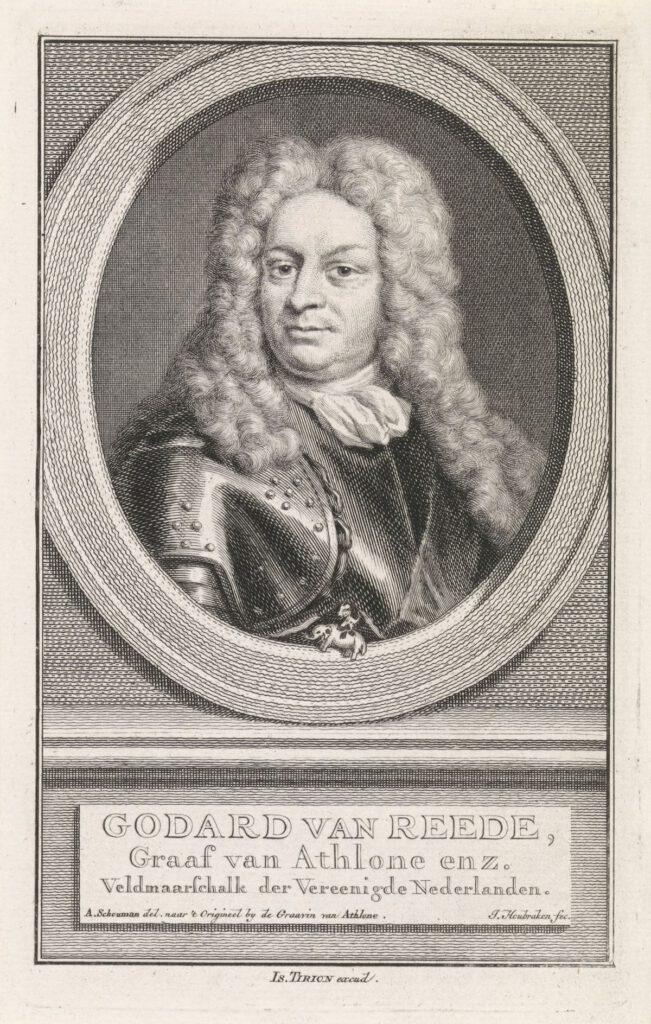 Godard van Reede-Ginkel