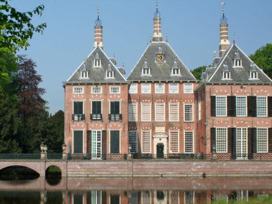 kastelen en buitenplaatsen in Zuid-Holland - Duivenvoorde