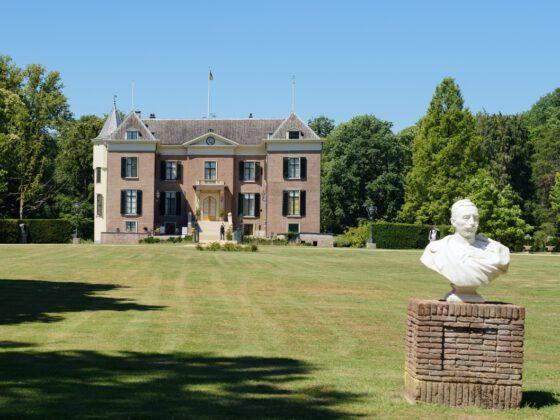Museum Huis Doorn - foto: NBTC / Jan Bijl