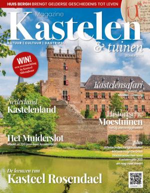 Kastelen en tuinen magazine 1
