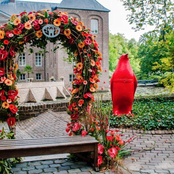 Kasteeltuinen Arcen presenteert Festival Bloemig!